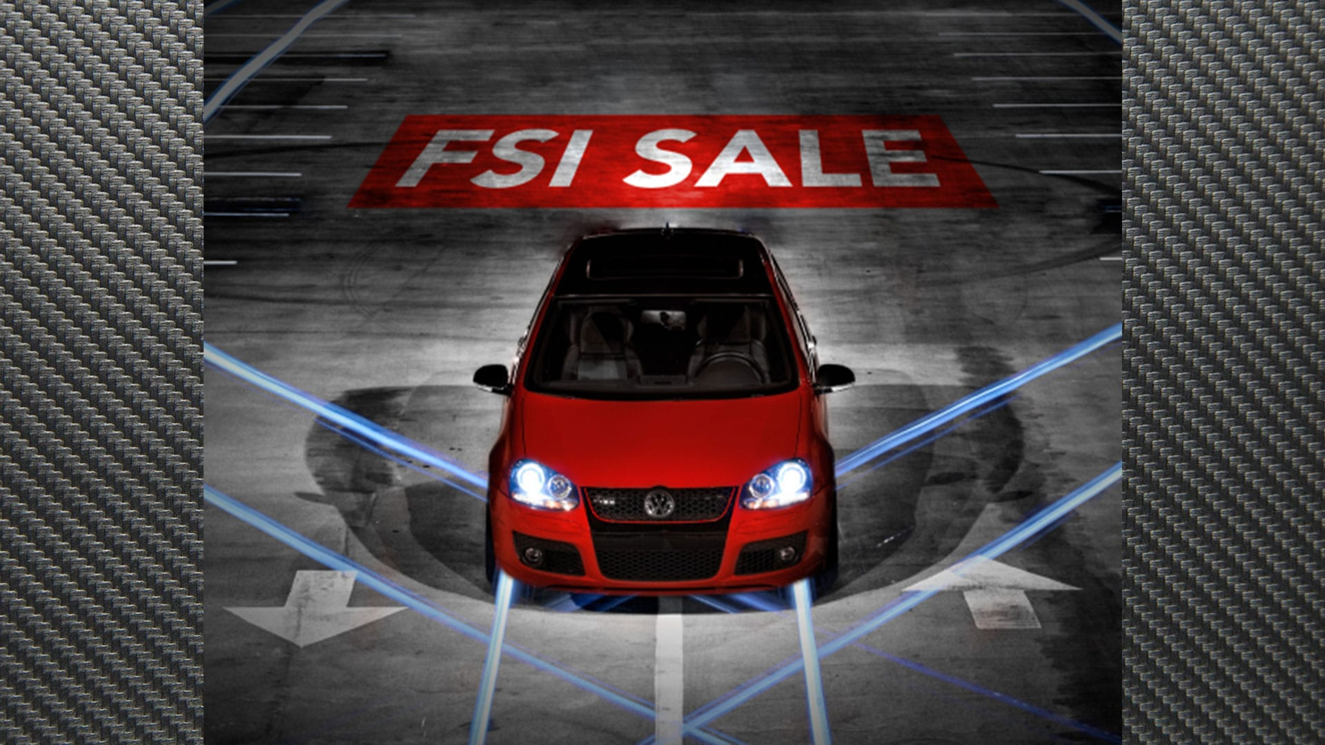 APR MK5 2.0T FSI Software Update and Sale