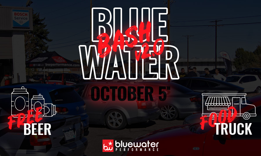 Bluewater Performance