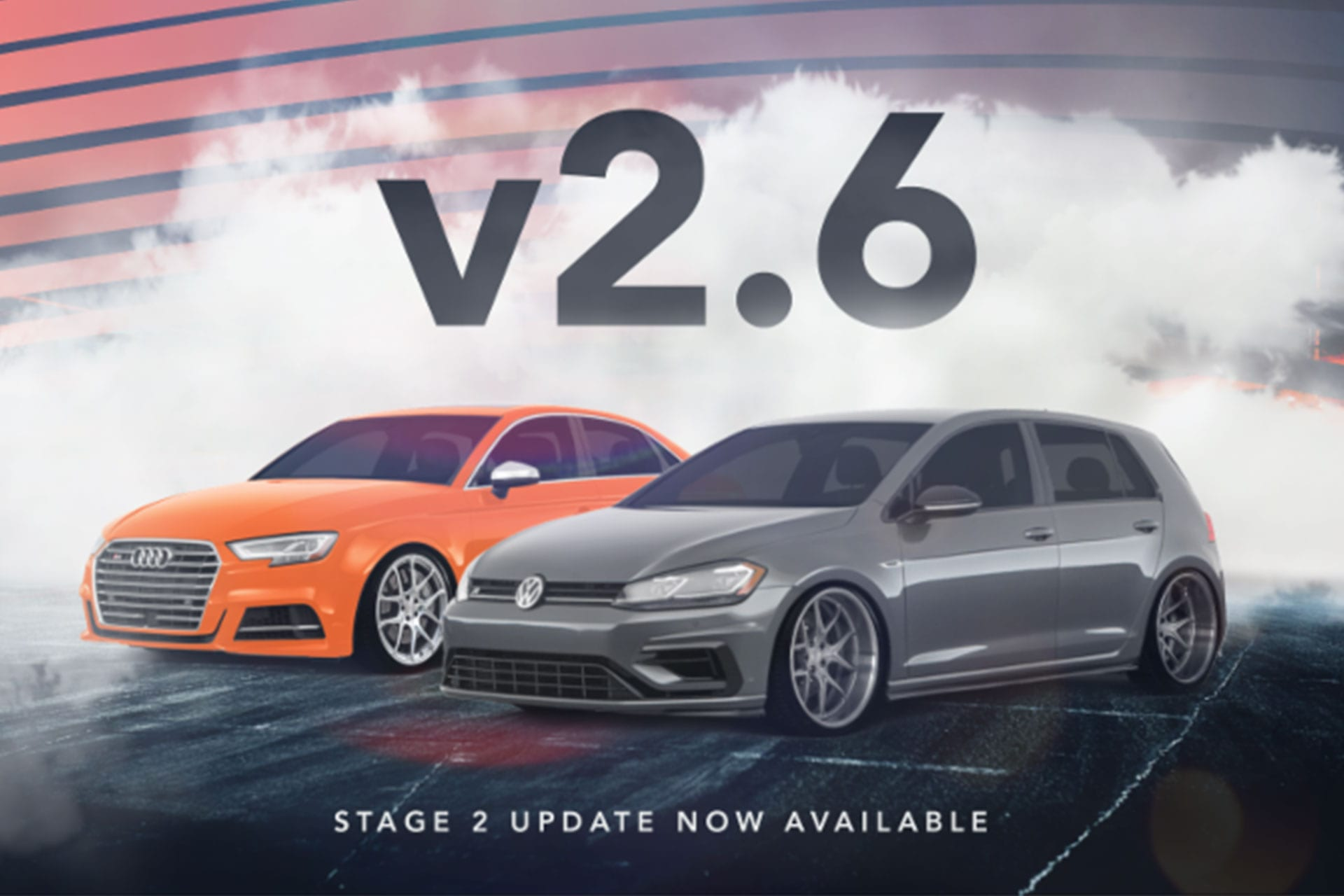 APR Stage 2 v2.6 Available!