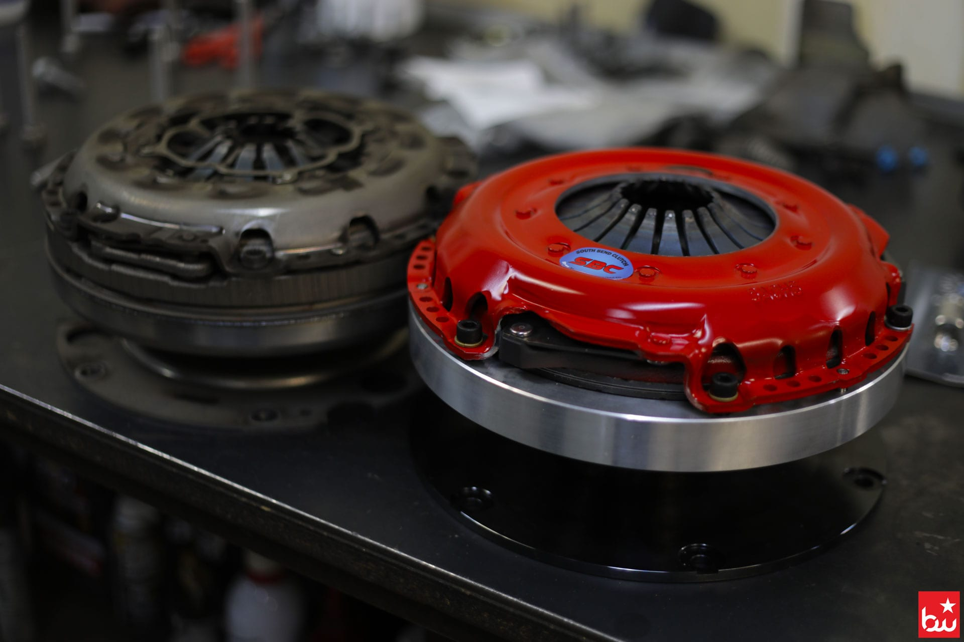10% Off Clutch & Flywheel Service