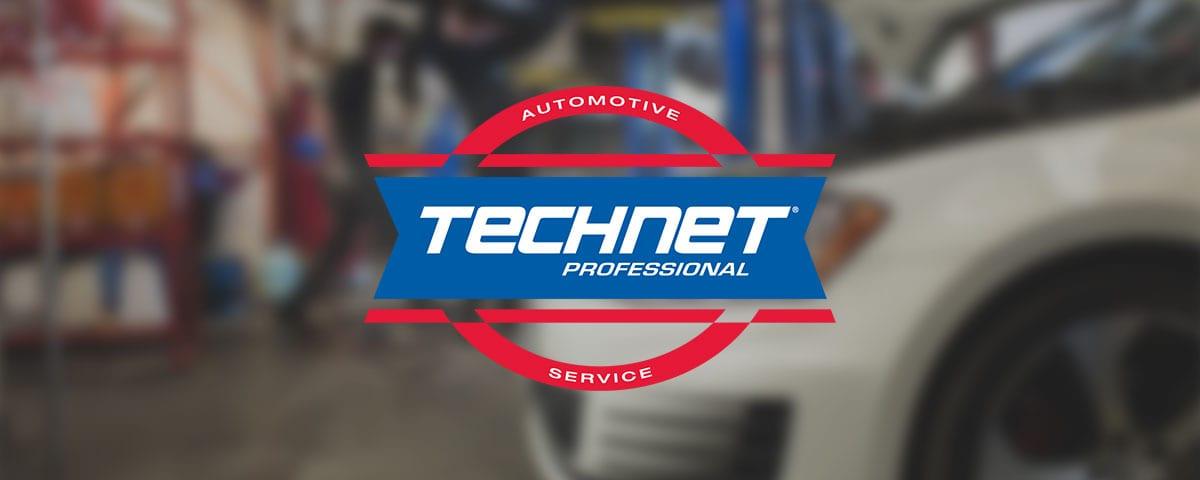 TECHNET Automotive Center