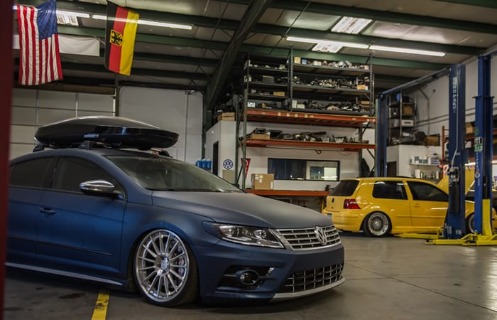 VW Performance Tuning Denver | VW Performance Shops | Bluewater